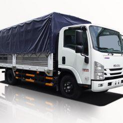Xe tải isuzu 3 tấn