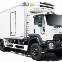 xe tải isuzu 15 tấn FVM1500