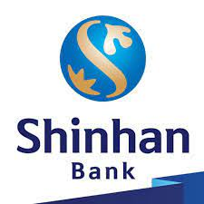 logo shinhan